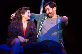 Romantic Comedy HOT MESS Sets December Closing Off-Broadway