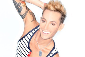Frankie Grande Set to Host the Make-Up Artists & Hair Stylists Guild Awards Red Carpet Show