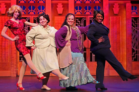 PRESS RELEASE: MENOPAUSE: THE MUSICAL Returns to Arizona Broadway Theatre