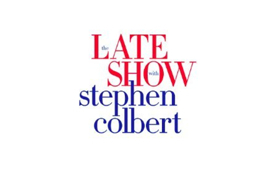 Scoop: Upcoming Guests on THE LATE SHOW WITH STEPHEN COLBERT, 11/9-11/16