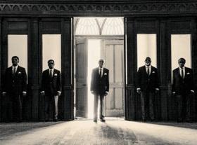 Blind Boys of Alabama Earn Grammy Award Nomination