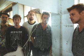 A.Swayze & the Ghosts Release Single 'Reciprocation' and Announce UK tour
