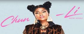 Nicki Minaj Pushes Album Release Date To August