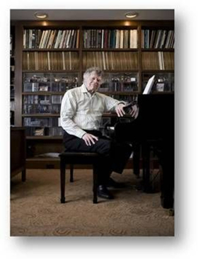 Festival Napa Valley Announces Performances of Works by Composer Gordon Getty