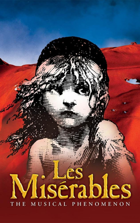 LES MISERABLES Returns To Boston This Spring; Tickets On Sale This Weekend!