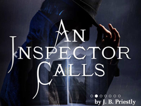 A Downton Abbey Whodunnit Comes to Good Theater in AN INSPECTOR CALLS
