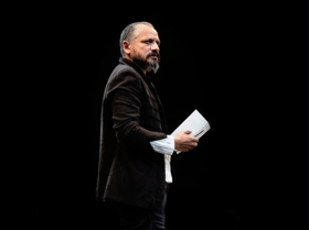 BWW Review: SEIZE THE KING at La Jolla