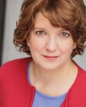 Elaine Carlson to Lead Cast of Promethean's THE MADWOMAN OF CHAILLOT