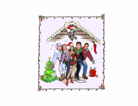 Hill Country Community Theatre Presents A DON'T HUG ME CHRISTMAS CAROL