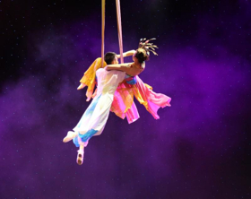 CIRQUE DREAM JOURNEY Comes to the Warner
