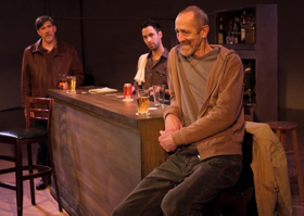 BWW Review: In Revisiting the Troubles of Ireland's Past, Corrib Theatre's QUIETLY Provides a Warning for Our Future