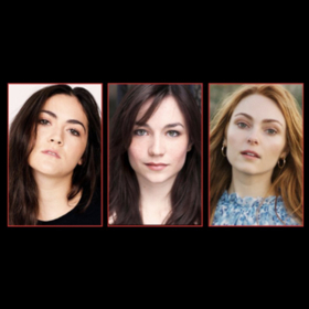 Isabelle Fuhrman, Ismenia Mendes, and AnnaSophia Robb to Star in MAC BETH