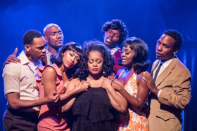 Review: Cupcake Theater Moves DREAMGIRLS into the Saban Theatre for One Very Special Night
