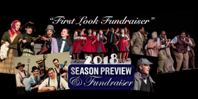 BWW Review: Servant Stage FIRST LOOK FUNDRAISER Offers Fabulous 2018 Programming