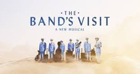The Actors Fund and Jacob Burns Film Center Will Screen THE BAND'S VISIT Film, Followed By a Q&A With the Broadway Creatives