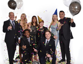 AIR FARCE NEW YEAR'S EVE to Celebrate 25th Anniversary Broadcast