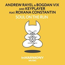 "Andrew Rayel & Bogdan Vix and KeyPlayer ft Roxana Constantin ""Soul On The Run"" ile ilgili görsel sonucu"