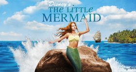 Disney's THE LITTLE MERMAID to Make a Splash as Largest Show in Northern Stage's History