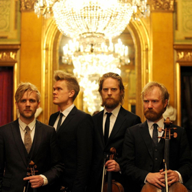Danish String Quartet Plays The Soraya In LA Debut With Bartok, Beethoven and Nordic Folk Music