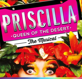 PRISCILLA QUEEN OF THE DESERT 10th Anniversary Tour Finds Full Company