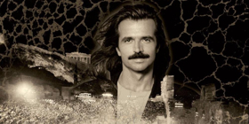 Yanni to Bring 25th Anniversary 'Live At The Acropolis' Tour to Overture Center