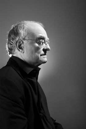English Composer/Conductor John Rutter to Premiere His Latest Work, VISIONS, at Carnegie Hall on May 28