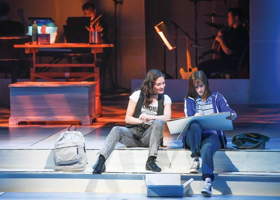 Lyric Theatre's Exceptional FUN HOME is a Must-See