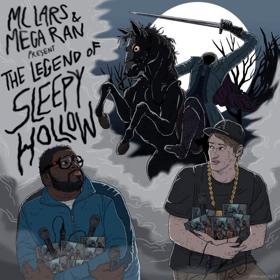 Listen to MC Lars & Mega Ran's Latest Literary Bop SLEEPY HOLLOW