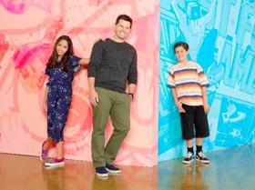 Disney Channel to Premiere SYDNEY TO THE MAX on January 25