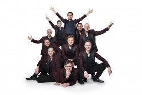 Thirty Sold Out Shows And Counting! THE TEN TENORS Return To The McCallum For Six Spectacular Shows