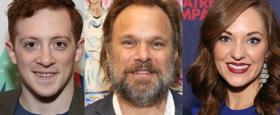 Norbert Leo Butz, Laura Osnes, Ethan Slater & More Join Cast of FX's FOSSE/VERDON