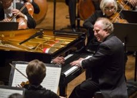 Jeffrey Kahane to Conduct, Perform with Alisa Weilerstein and the New York Philharmonic