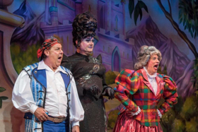 BWW Review: CINDERELLA, King's Theatre, Edinburgh