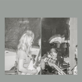 Oslo's Hedvig Mollestad Trio To Release SMELLS FUNNY