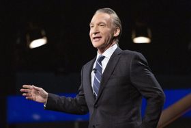 Scoop:  REAL TIME WITH BILL MAHER Continues Its 17th Season 3/29, Exclusively On HBO