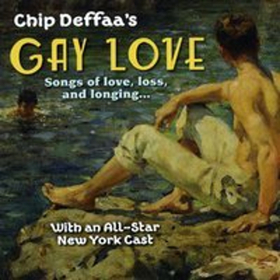 Stephen Bogardus & Co. Star In New CD, 'Gay Love' - Out Now!