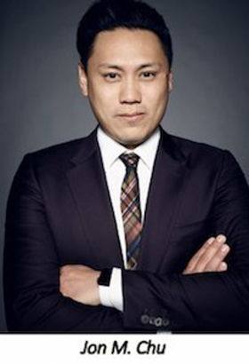 ICG Publicists Name Jon M. Chu Motion Picture Showman of the Year