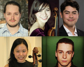 Canadian Opera Company Welcomes Five Student Musicians To 2018 COC Orchestra Academy