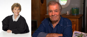 Judge Judy, Jacques Pépin to Receive Lifetime Achievement Awards from the Daytime Emmys