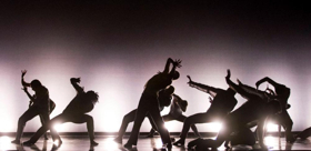 BWW Review: Hubbard Street Dance Chicago Performs Crystal Pite