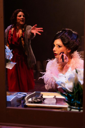 BWW Review: Take Time To Smell, See, And Especially Hear The Roses In GYPSY At Toby's In Columbia