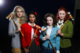 HEATHERS THE MUSICAL Opens at Cal State Fullerton on April 19
