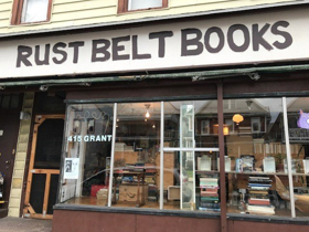 BWW Previews: POETRY MARATHON at RUST BELT BOOKS  - PART ONE