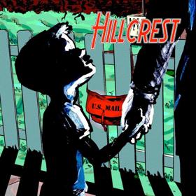 Austin-Based Musician Jonathon Zemek Announces Multimedia Project HILLCREST 9/21 Release