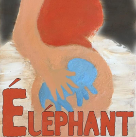RSP Announces World Premiere Of Eva Meiling Pollitt's New Play ELEPHANT