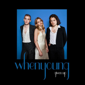 whenyoung Release Debut EP 'Given Up'