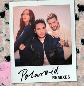 Jonas Blue Unveils Remix Package for 'Polaroid'