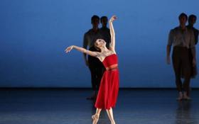 BWW Dance Review: Balanchine/Ratmansky/McGregor at American Ballet Theatre, October 24, 2018.