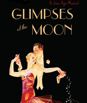 GLIMPSES OF THE MOON Celebrates 10th Anniversary With An Industry Reading