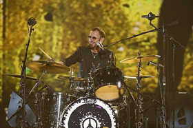 Ringo Starr to be Knighted in the New Year